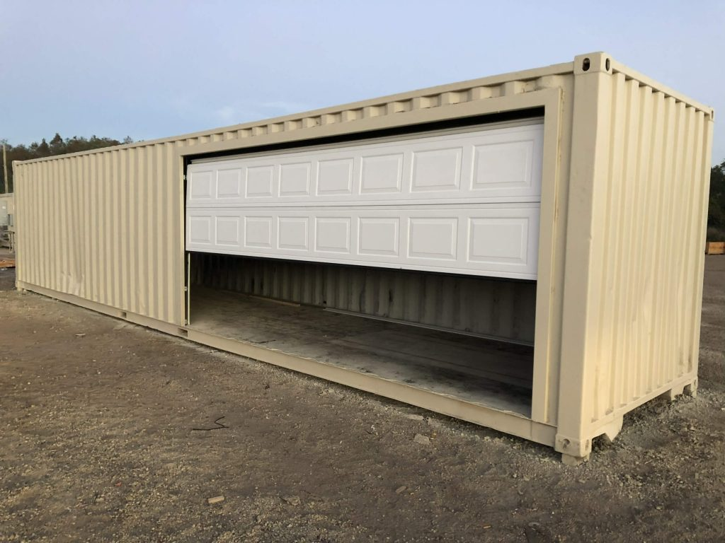40 Garage Doors Amp Roll Up Doors Mobileone Restoration Inc