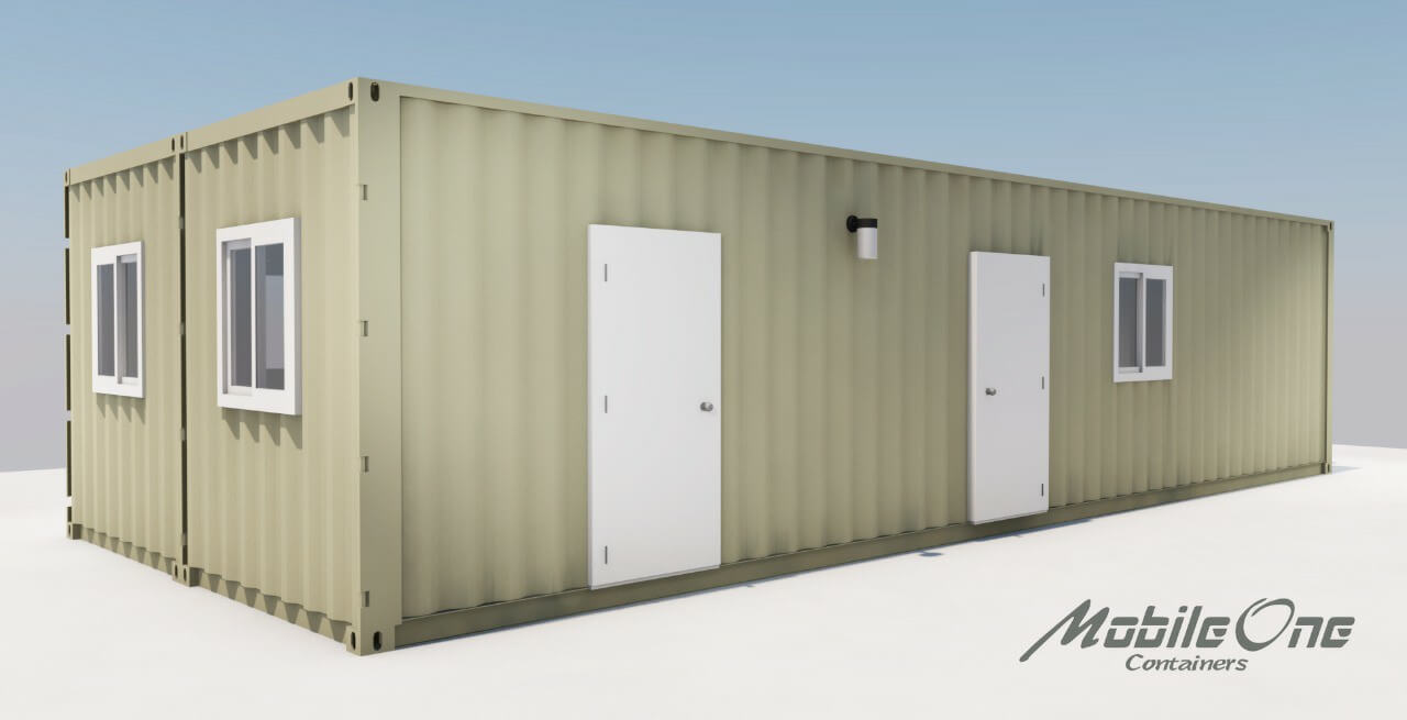 Refurbished Shipping Containers For Sale: Portable Storage ...